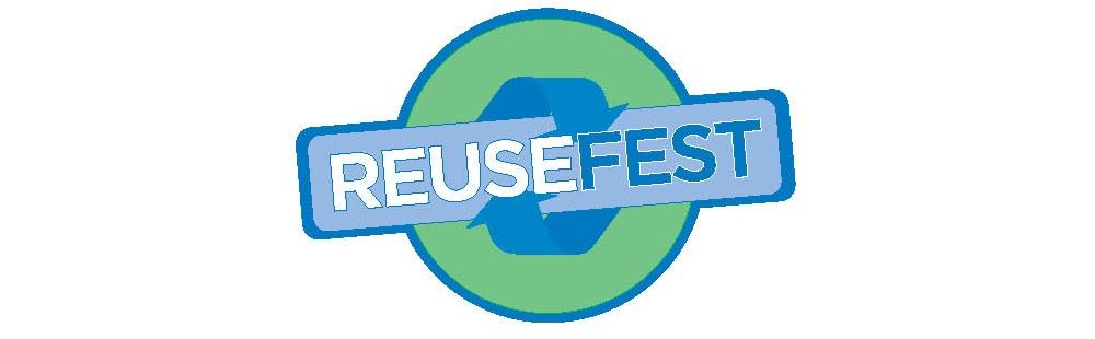 PCCR at ReUse Fest!
