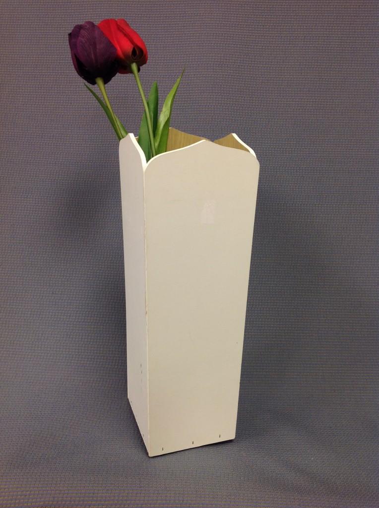 Ceiling Fan Vase