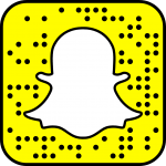 Creative Reuse is now on Snapchat!