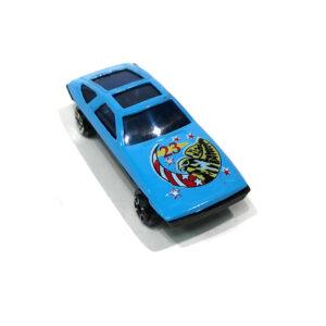 lgt blue 23 car