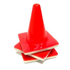 mini traffic cone.c.